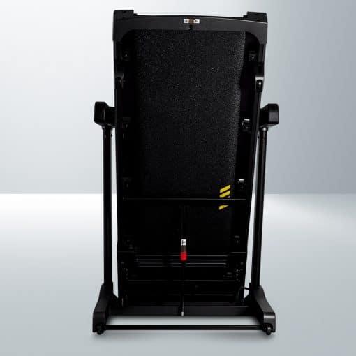 ลู่วิ่งไฟฟ้า PANZER เชื่อมต่อ ZWIFT ได้ จาก POWER REFORM
